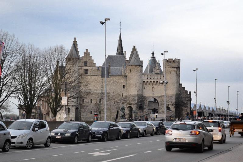 Steen Castle 1