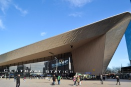 Centraal Station 1