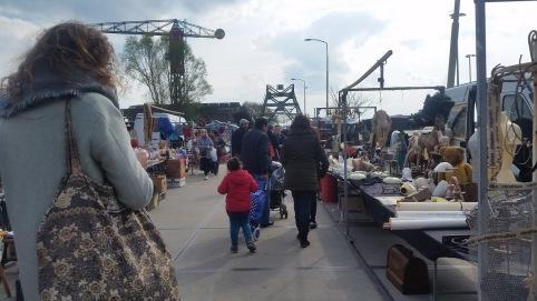 Flea Market 6